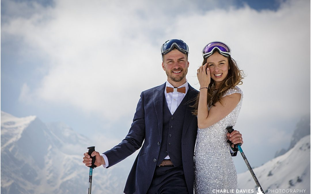 La Caban Des Praz – Wedding Marija & Nick's Wedding Day
